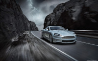 Aston Martin DBS 2007 wallpaper