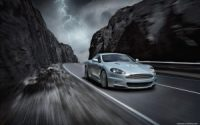 Aston Martin DBS 2007 wallpaper