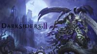 Darksiders ii games wallpaper
