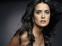 Salma Hayek Celebrities with High Definition Wallpaper