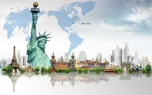 World-Travel-HD-Wallpaper
