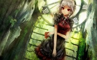 beautiful girl art anime hd wallpaper