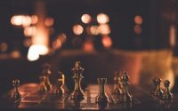 chess strategy board game hd wallpaper
