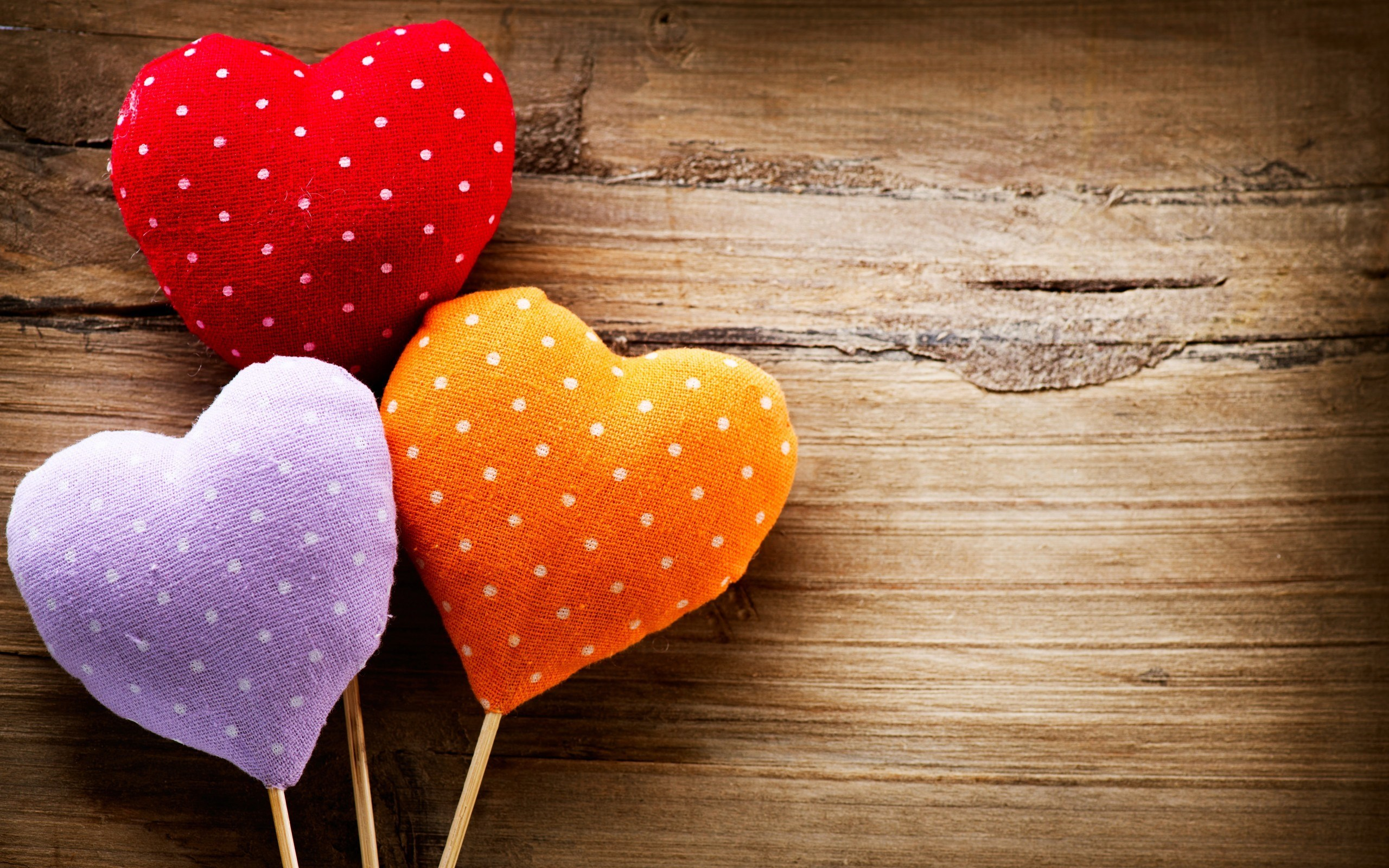 colorful hearts love mood hd wallpaper | Top Wallpapers