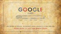 google classic search hd wallpaper