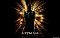 hitman movie wallpaper