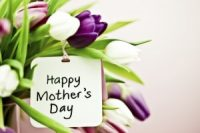 Mother's Day hot cards