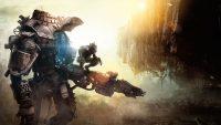 titanfall 2014 game HD wallpaper