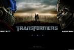 transformers movie wallpaper