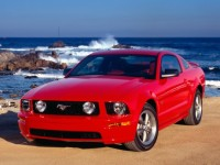 2013 Ford Mustang 15 Wallpaper