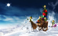 Christmas Elfs Gifts