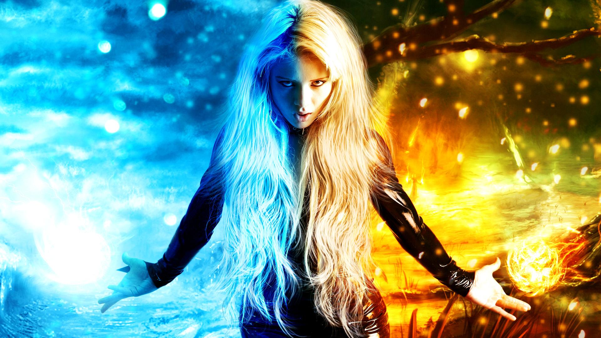 fantasy girl wallpaper | top wallpapers