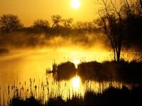 Golden Sunrise, Colorado