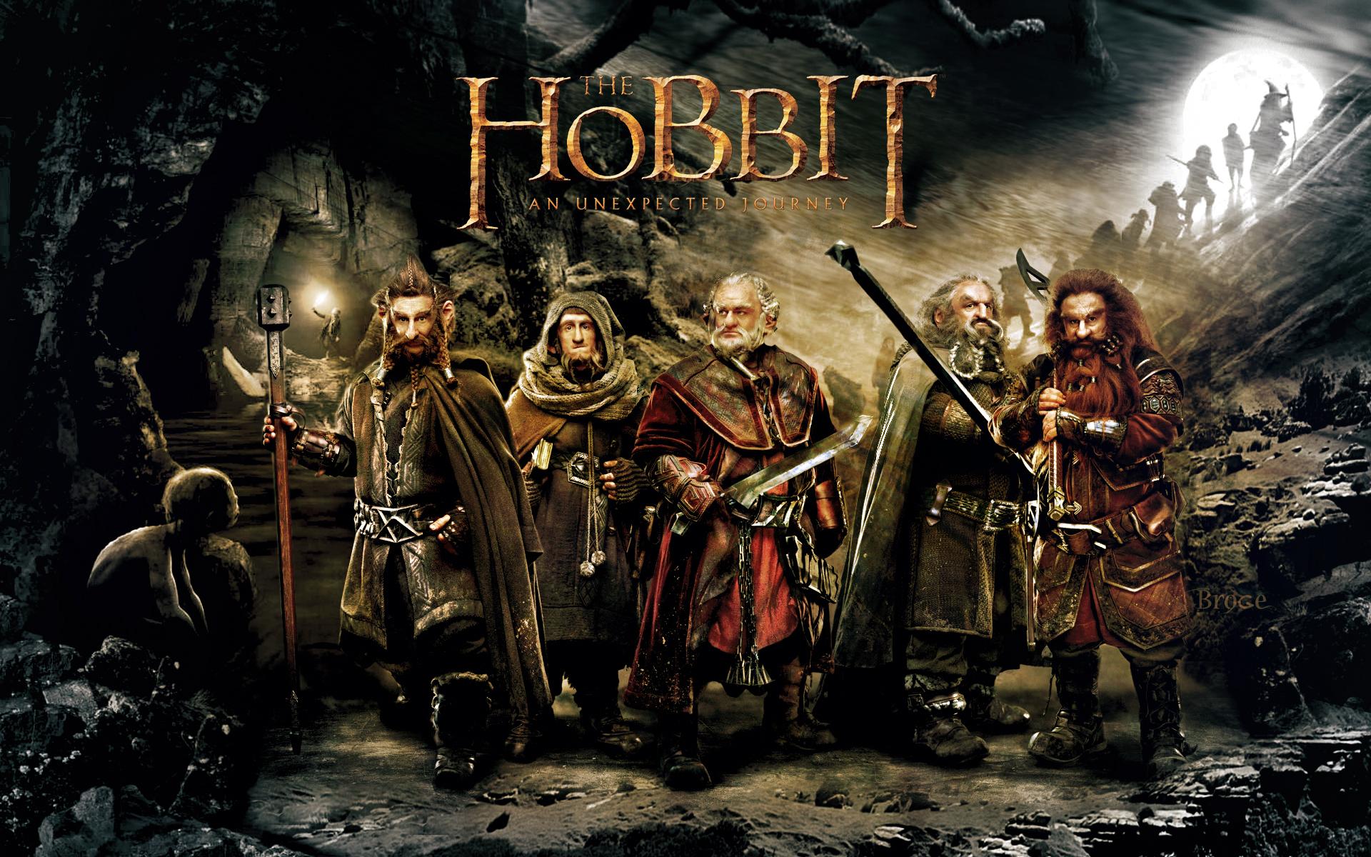 Hobbit Part 1 - An Unexpected Journey 7