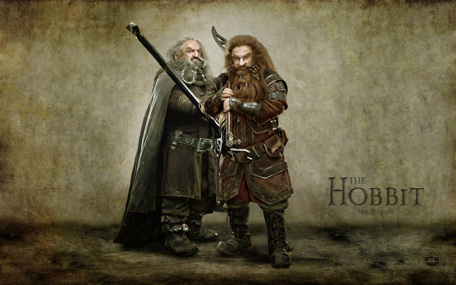 Hobbit Part 1 - An Unexpected Journey