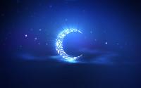 Holy Ramadan Moon