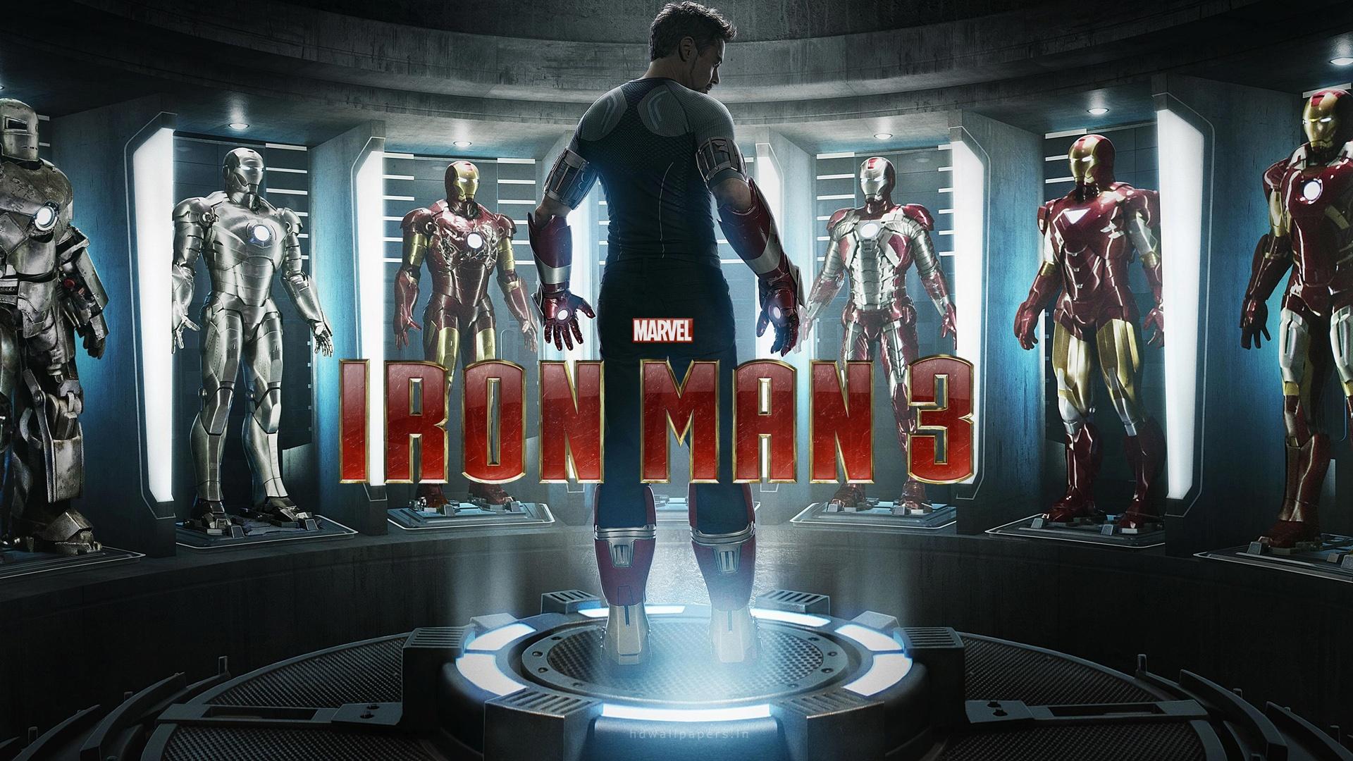 Iron Man 3 (2)