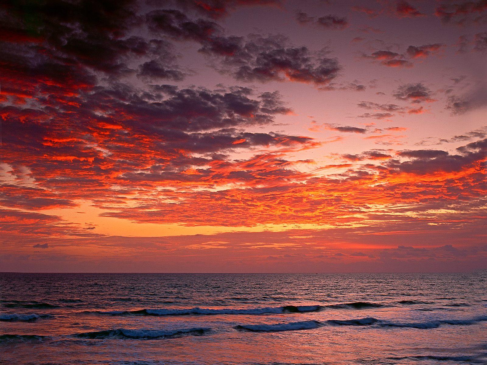 Jupiter Sunrise, Florida