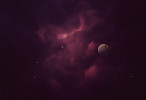 Lonely Death Star