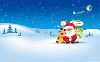 Merry Chirstmas Santa