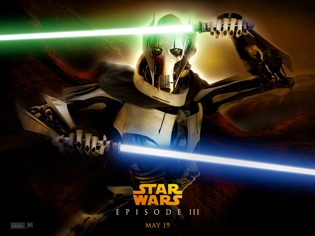 Movie Star Wars Iii