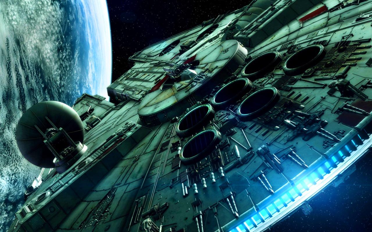 Movie Star Wars