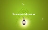 Ramadan Eid Mubarak