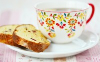 Tea cake mug hd wallpaper