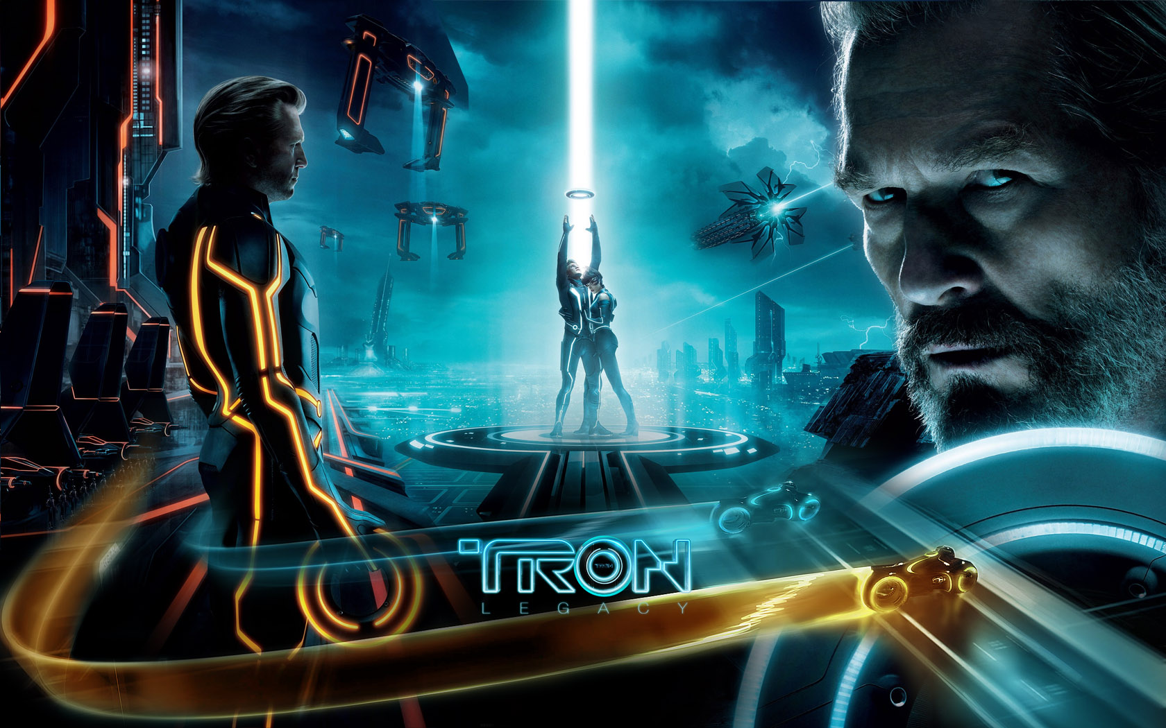 Tron Legacy Wallpapers (20)