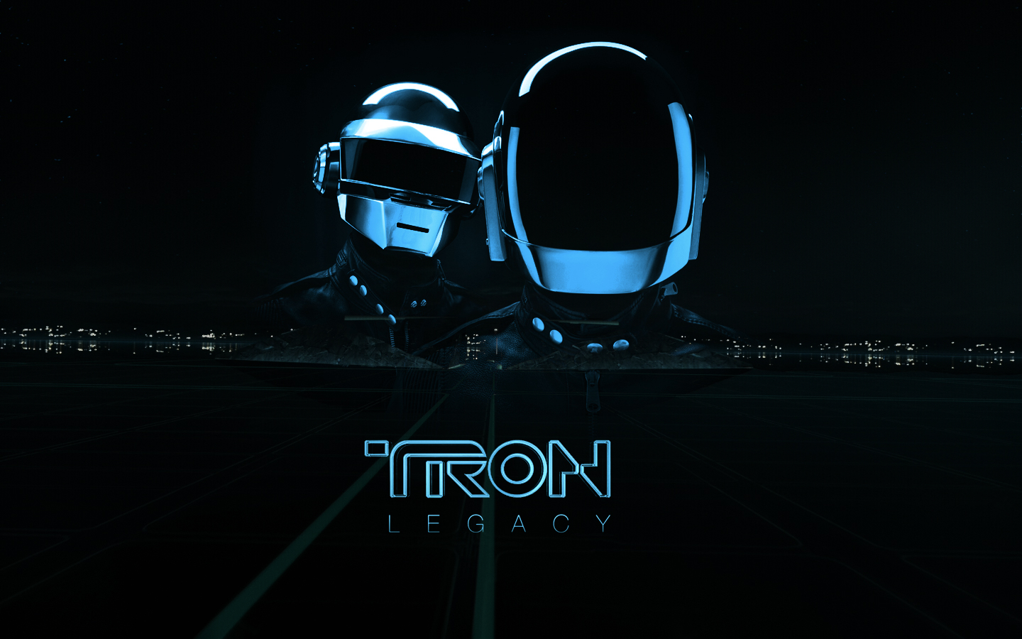Tron Legacy Wallpapers (4)
