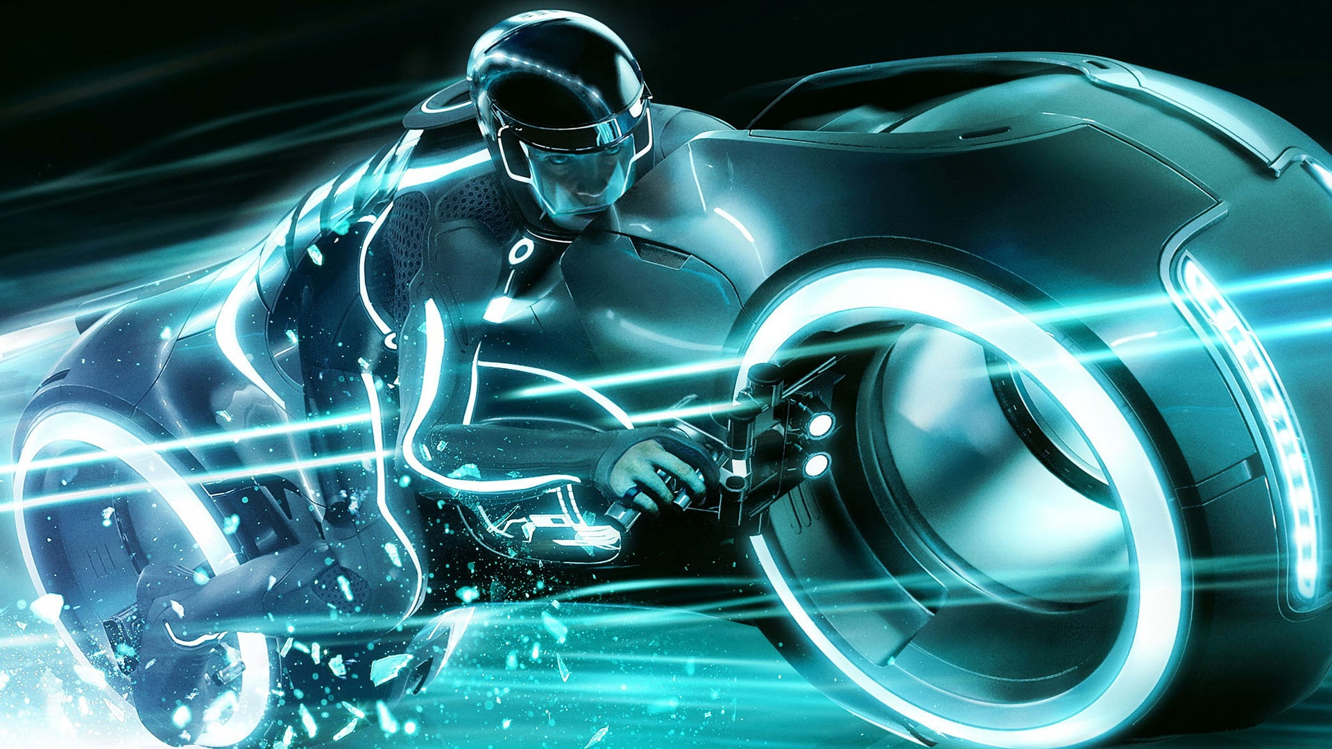 Tron Legacy Wallpapers (9)