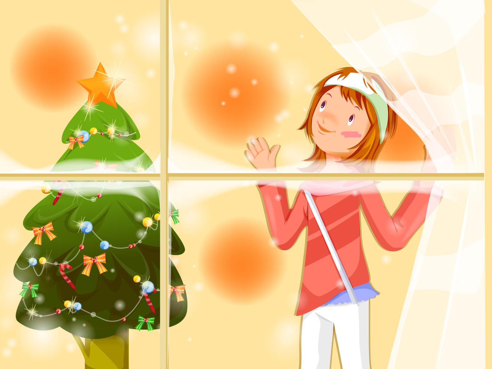 Wishing Well Christmas