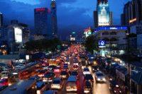 Bangkok At Night 18 Wallpaper