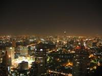 Bangkok At Night 23 Wallpaper