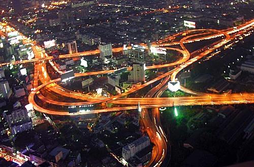 Bangkok At Night 50 Wallpaper Travel Wallpapers Download