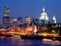 City Of London 12 Wallpaper