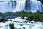 Iguazu Waterfalls 7 Wallpaper