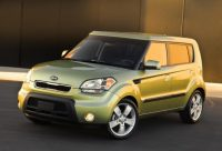 Kia Vehicles 6 Wallpaper