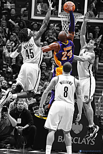 Kobe Bryant Dunks 86 Wallpaper Sport Wallpapers Free
