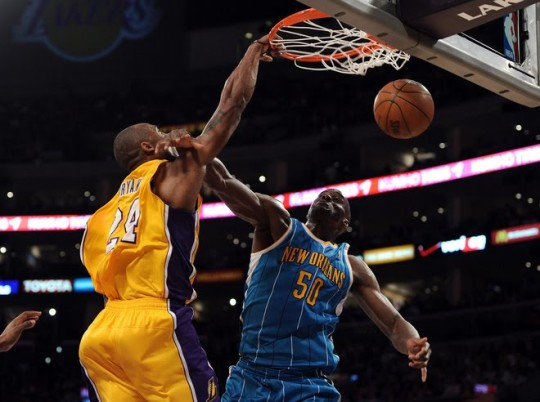 Kobe Dunk 64 Wallpaper Sport Wallpapers For Ipad