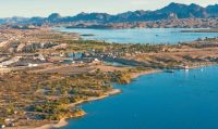 Lake Havasu City 1 Wallpaper