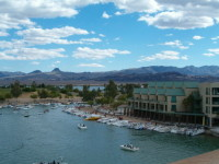 Lake Havasu City 2 Wallpaper