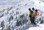 park city skiing deals