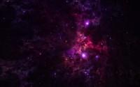 pink nebula wallpaper