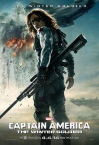 The Winter Soldier 115 Wallpaper