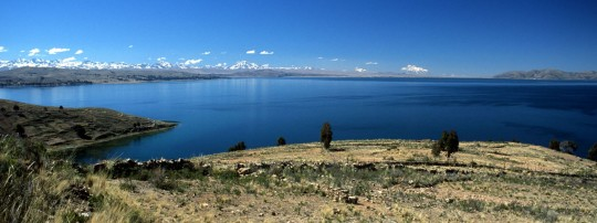 Titicaca Lake 23 Wallpaper Travel Wallpapers Download