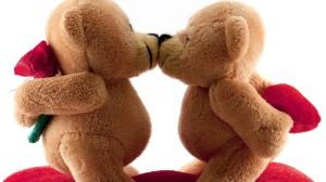 Valentines day 2014 bear