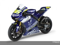 Yamaha Motorcycle 33 Wallpaper