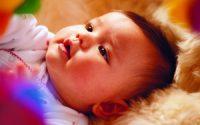 Baby Sleep Cute Wallpaper