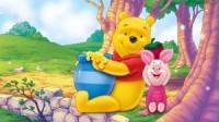 Cartoon Walt Disney Winnie The Pooh Wallpaper